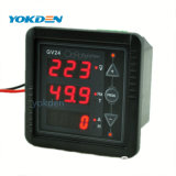 Gv24 110V 시스템 380V 시스템 디지털 전압 미터
