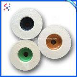 Polishing를 위한 높은 Performance Wool Cut Grinding Wheels