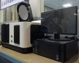 Spectromètre de fluorescence à rayons X dans la recherche chimique