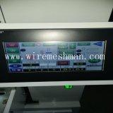 papel de filtro Pleating máquina para la venta caliente