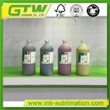 Com base água J-Cube Kp41 com tinta imprimir em cores vivas