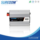 工場卸し売り車力インバーター600W 12V DC AC110V 220V力インバーター1 USB