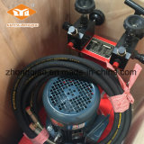 Précontrainte jointoyant la pompe de pétrole électrique pour la construction