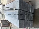 Mais barato em granito cinza no interior e exterior em pedra natural o peitoril da janela para venda