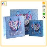 Imballaggio su ordinazione del sacco di carta di prezzi bassi della fabbrica
