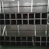 Hecho en ms Square Steel Tube del final del negro de China ASTM A500