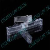 Оборудование коробки пакета PVC пластичное