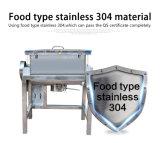 O SUS polido. 304 para máquina de mistura em pó