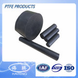Barra nera di PTFE con alta densità