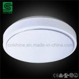 넘치는 적당한 목욕탕 천장 LED 전등 설비