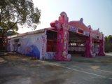De openlucht Tent van de Partij van de Gebeurtenis van de Activiteit van het Aluminium van de Toerist