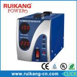 Regulador reciclable portable 5000va del estabilizador del voltaje del alternador de la fábrica