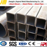 일반적인 탄소 사각 구조 건물을%s 강철 관 구렁 단면도 관