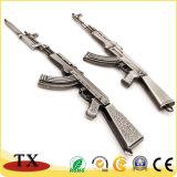 Специальные продукты формы винтовки снайпера металла для сувенира