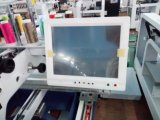 Het enige HoofdBorduurwerk Machine Geautomatiseerde Maquina DE Bordar van Klein GLB