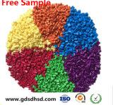 Campione libero FDA/SGS/ISO/Reach Masterbatch per Modity di plastica