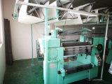 豪華なヤーンのかぎ針編みの編む機械