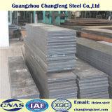 1.2080/D3/SKD1 Placa de aço para trabalho a frio de aço do molde