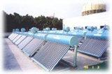 riscaldatore solare Congelare-resistente