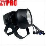 セリウムRoHS 100Wは穂軸の同価LEDの噴水ライトを防水する