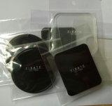 Almofadas antiderrapantes do gel do carro para óculos de sol dos telefones de pilha das preensões