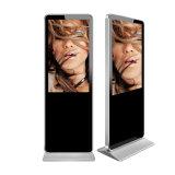 """49/50"""" WiFi Android Écran LCD vertical de la publicité, intérieur statif au sol la signalisation numérique"""