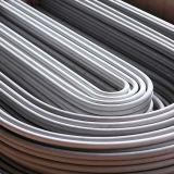 Matériau 304 de pipe de Smls d'acier inoxydable avec OIN (KT0658)