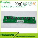Твердый агрегат PCBA доски PCB платы с печатным монтажом