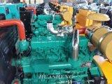 Grupo electrógeno diesel silenciosa
