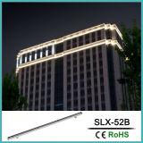 Bañador de pared LED impermeable para la iluminación arquitectónica (SLX-52B)