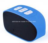 LED軽いBluetoothのスピーカーの小型プラスチック無線スピーカー