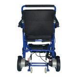 Кресло-коляска электричества для инвалидности