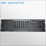 Petite et facile console de l'étape DMX