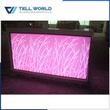 Direkter geleuchteter LED Stab-Kostenzähler der China-Fabrik-für Verkauf