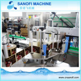 Sticker Adhesive Coil Automatic Labeling Machine