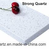 بيضاء لامعة يهندس حجارة اصطناعيّة حجارة مرو