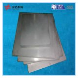 K20 el desgaste de la placa de carburo sólido por parte del molde
