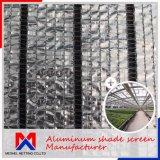 長さ10m~100mの制御温度のための外アルミニウム陰のネット