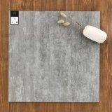 Hölzerne konkrete Steinfliese-Fußboden-und Wand-Gleitschutzfliese (OTA603-CINDER)