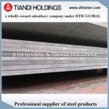 Плита DIN St37-2 материальная высокопрочная стальная для здания
