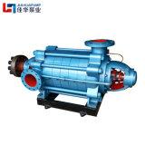 HochdruckEdelstahl-industrielle chemische Mehrstufenpumpe für chemische Fabrik