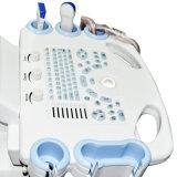 Equipamento médico do ultra-som do trole do varredor do ultra-som de Digitas - Martin