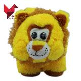Jouet de vente chaud de peluche de lion de vente directe d'usine beau