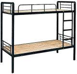 이용된 학교 가구 학생 기숙사 침대 (BD-21)