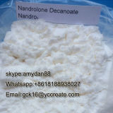 Nandrolone esteroide Decanoate de Deca Durabolin del polvo para el músculo 360-70-3 del edificio