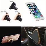 El montaje magnético universal Smartphone de la salida de aire del sostenedor del coche, atraca el teléfono celular del sostenedor del teléfono móvil