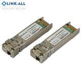 새로운 단일 모드 광섬유 송수신기 SFP+ 10g