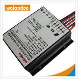 regolatore solare PWM di 15A 12V 60W per litio