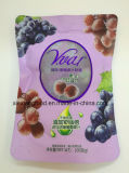 10%のインポートによって集中されるジュースが付いているVvaのフルーツの柔らかいキャンデー