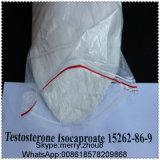 순수성 시험을%s 순수한 처리되지 않는 스테로이드 분말 테스토스테론 Isocaproate